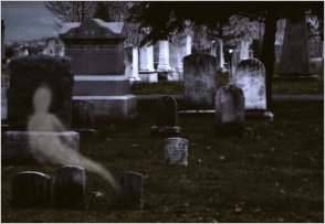 see hear and feel dead people ghost spirit